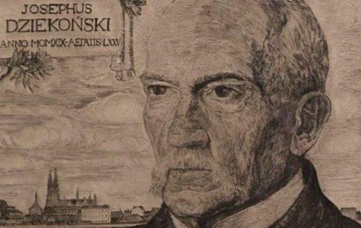 Józef Pius Dziekoński
