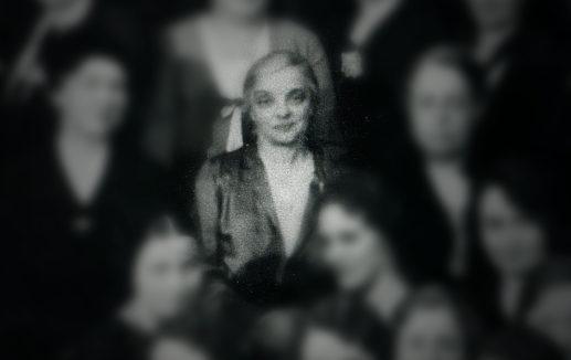 Helena Rzeszotarska